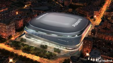 Photo of ASÍ SERÁ EL ESTADIO SANTIAGO BERNABÉU