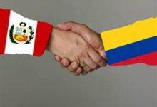 Photo of PERÚ Y COLOMBIA